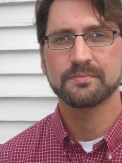 Zach Falcon Author Photo
