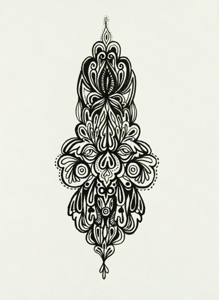 Symmetrighoul