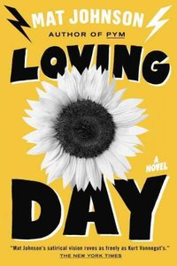 Mat Johnson's Loving Day questions identity, and then questions the impulse to question identity. Reviewer Lauren Barret goes along for the ride.