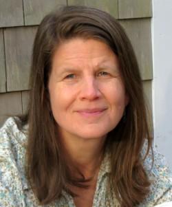 Ansel author photo